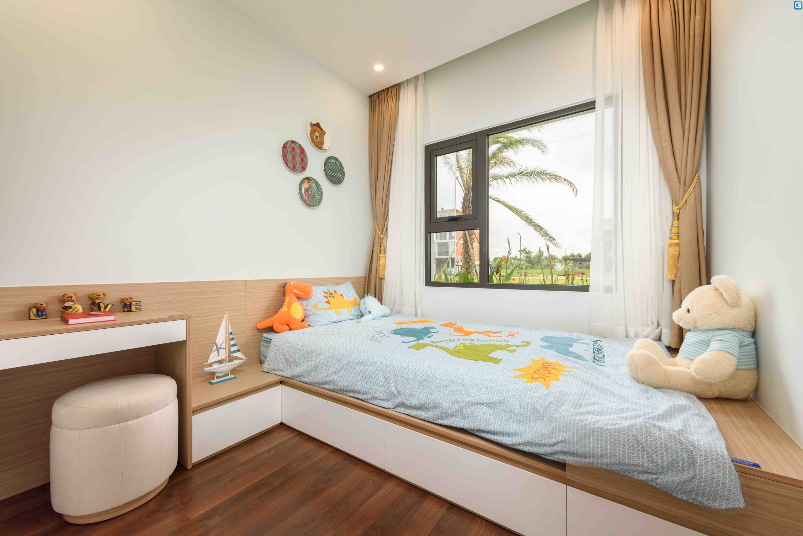 dự án căn hộ chung cư Lovera Vista Khang Điền Bình Chánh