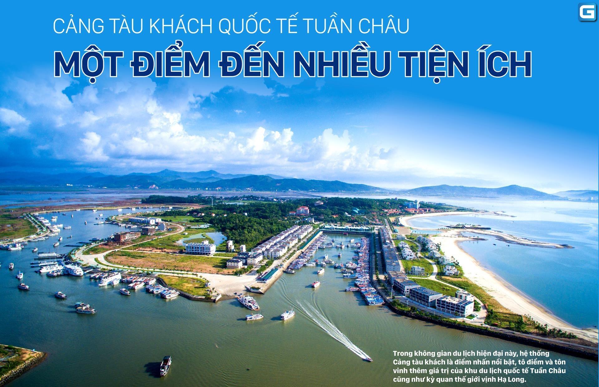 dự án Tuần Châu Marina