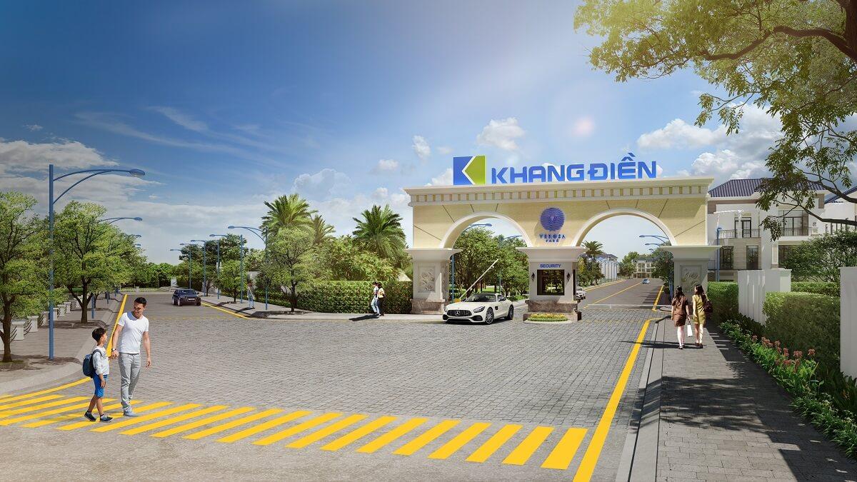 Thông tin mới nhất về chủ đầu tư Khang Điền