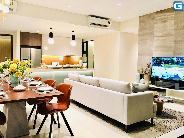 Bảng báo giá cho thuê căn hộ chung cư Hóc Môn