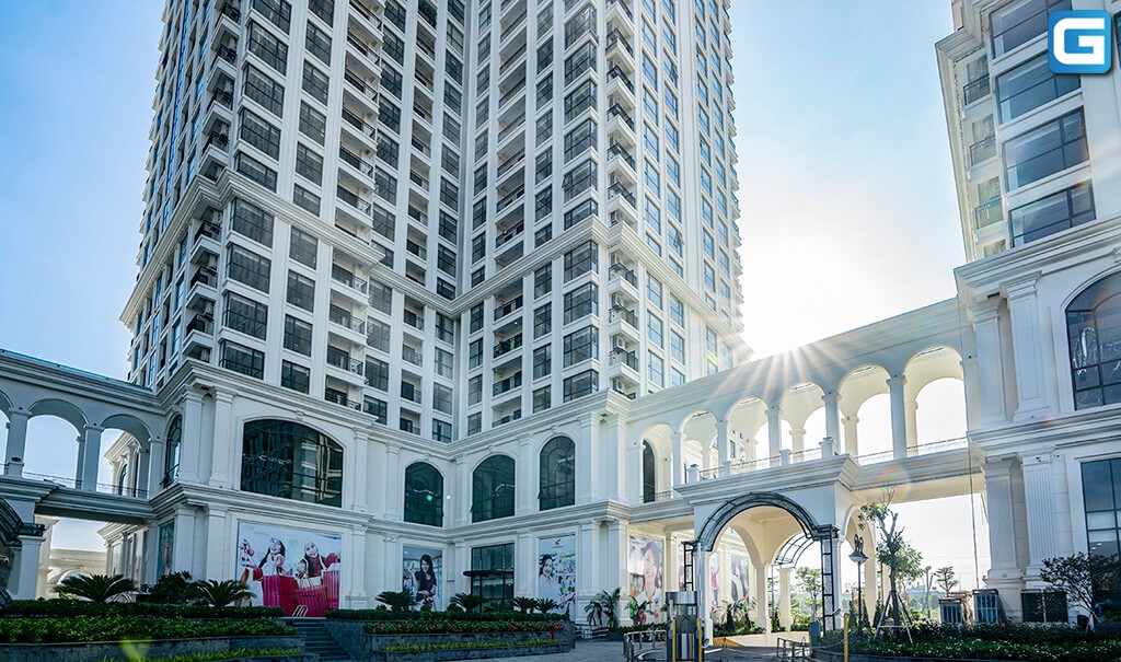 dự án Sunshine Marina Hạ Long Bay