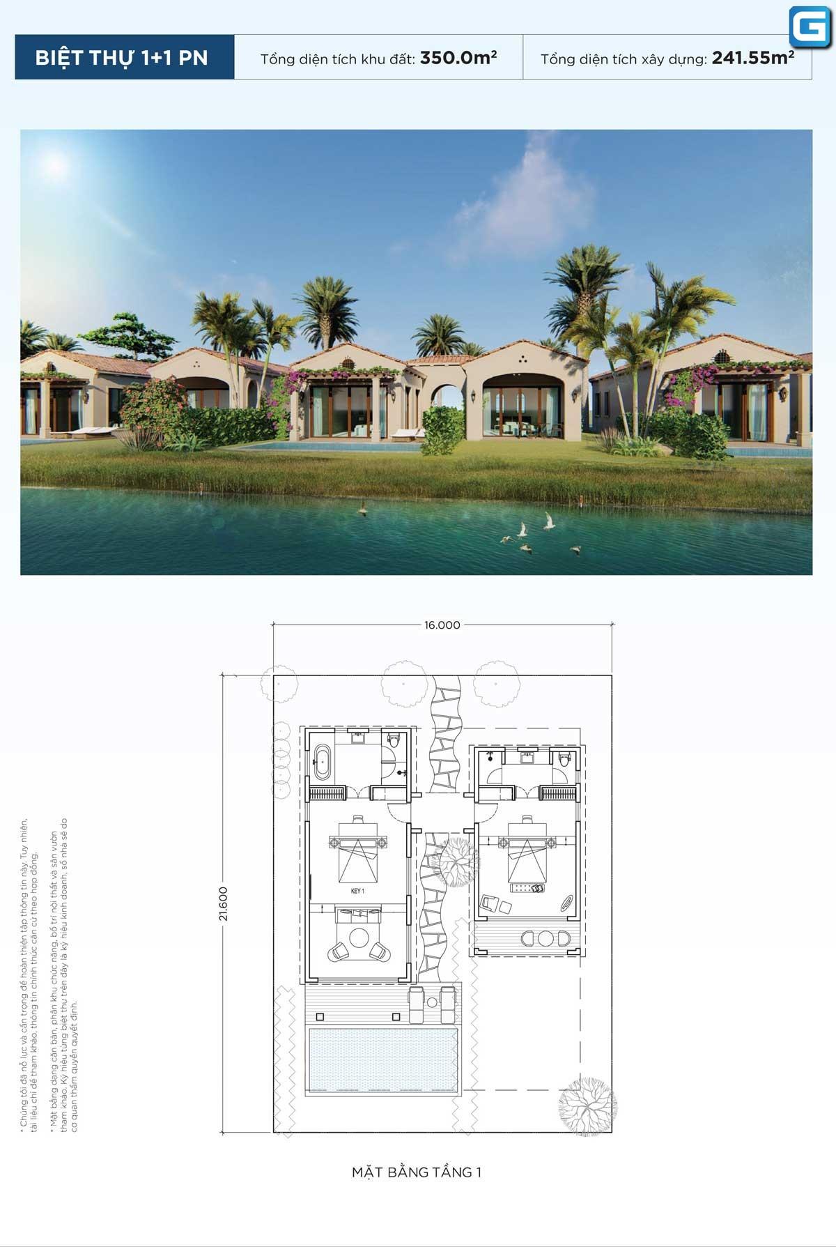 dự án NovaBeach Cam Ranh Resort & Villas
