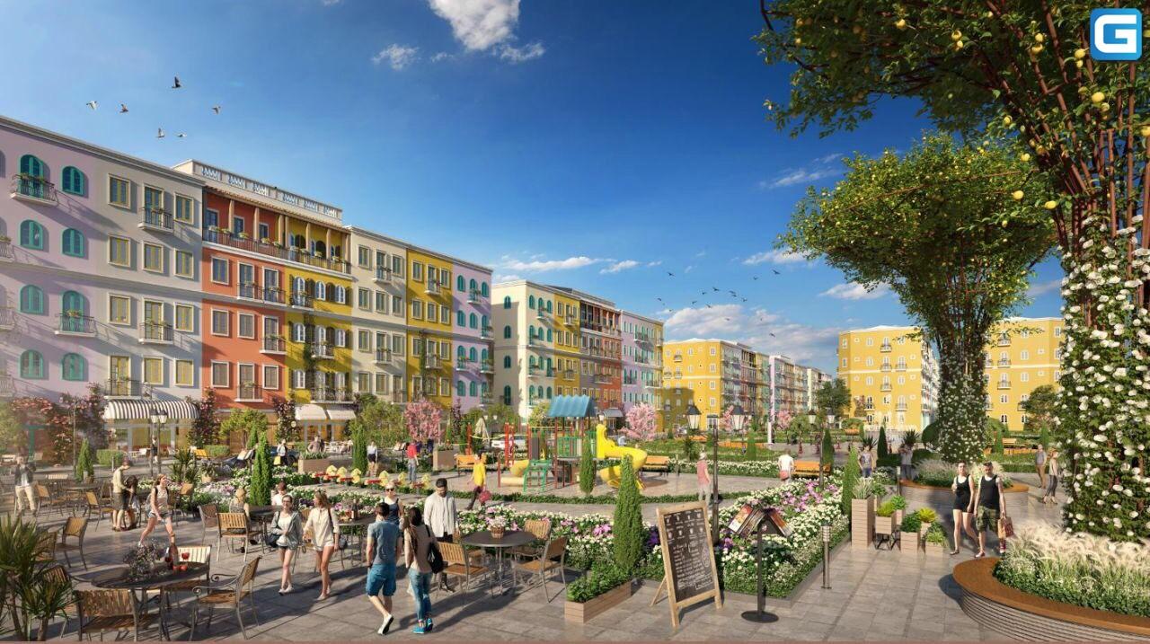 dự án Sun Grand City Nam Phú Quốc