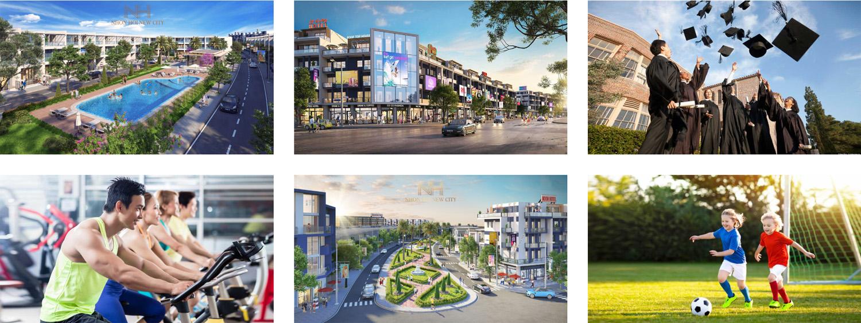 dự án Hải Giang Bay Quy Nhơn