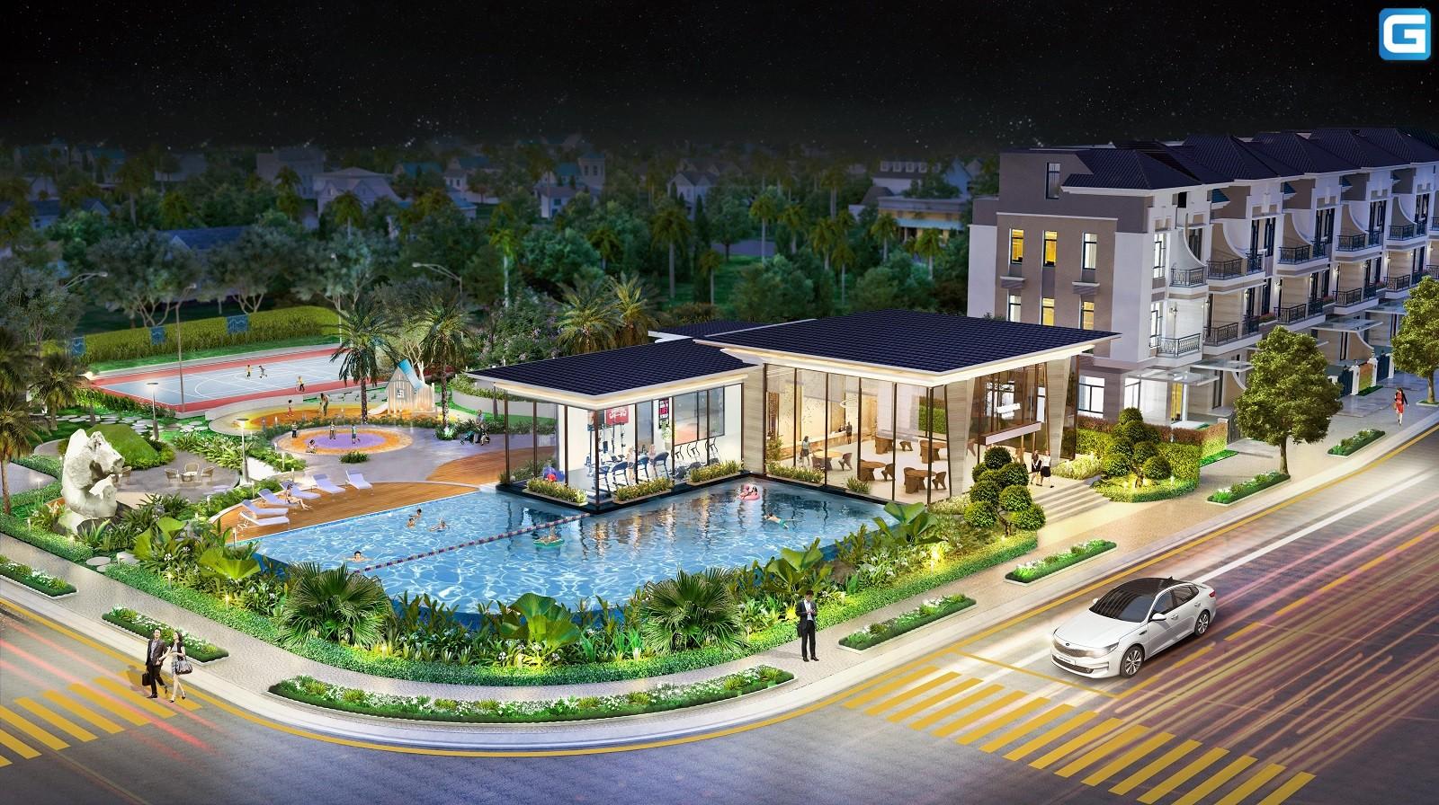 dự án Verosa Park khang điền quận 9