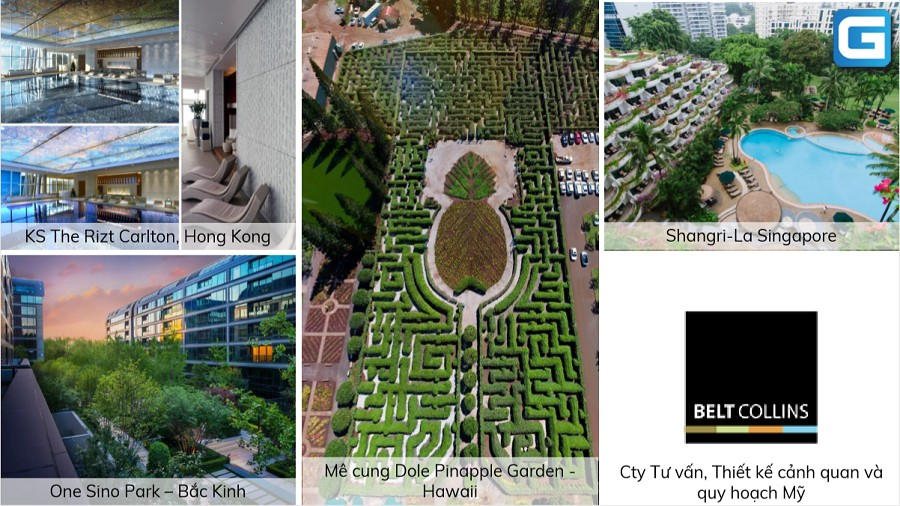 dự án Aqua City Hạ Long