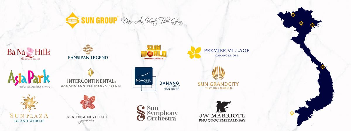 Thông tin mới về chủ đầu tư Sun Group