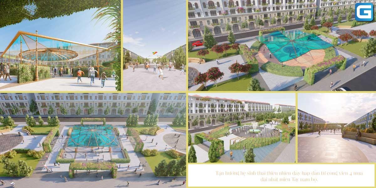 dự án Royal Star Lake Bình Phước