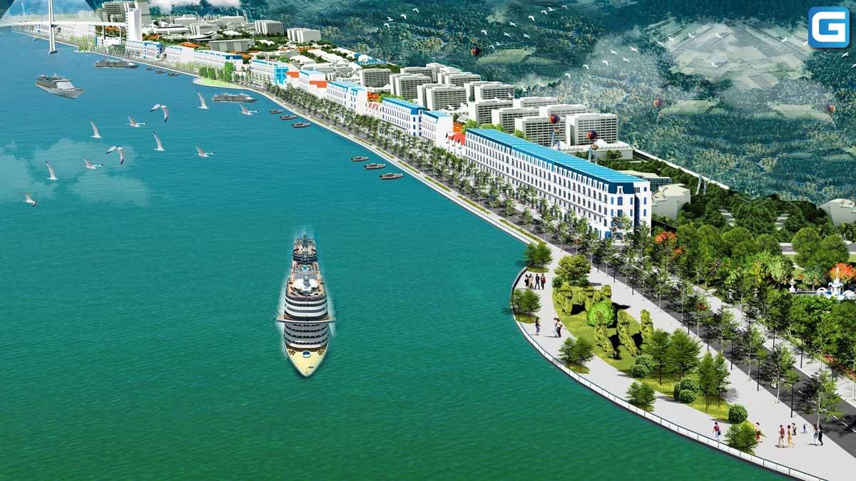 dự án Hồ Tràm Riverside Xuyên Mộc Bà Rịa Vũng Tàu