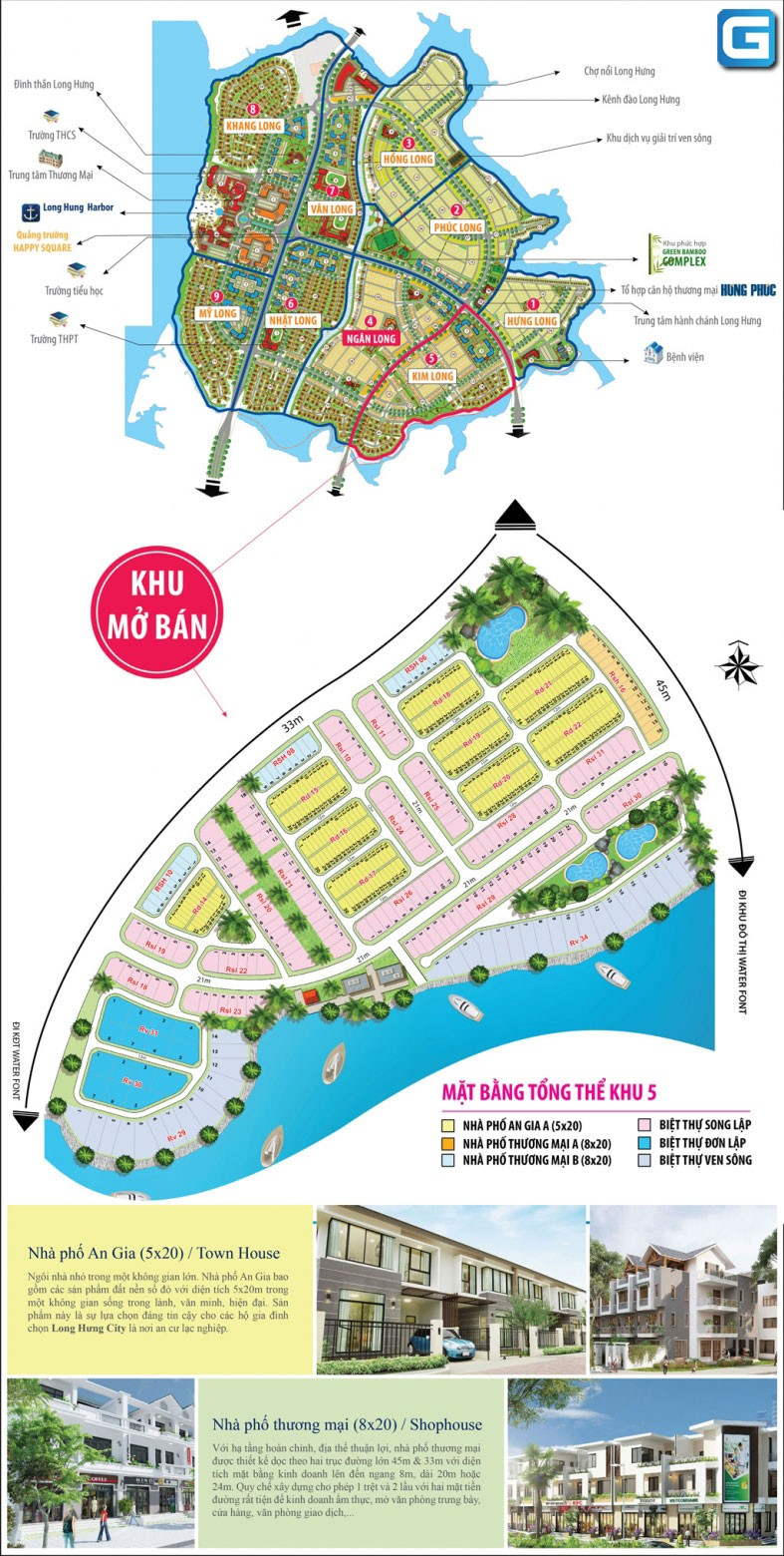 dự án đất nền Long Thành New City