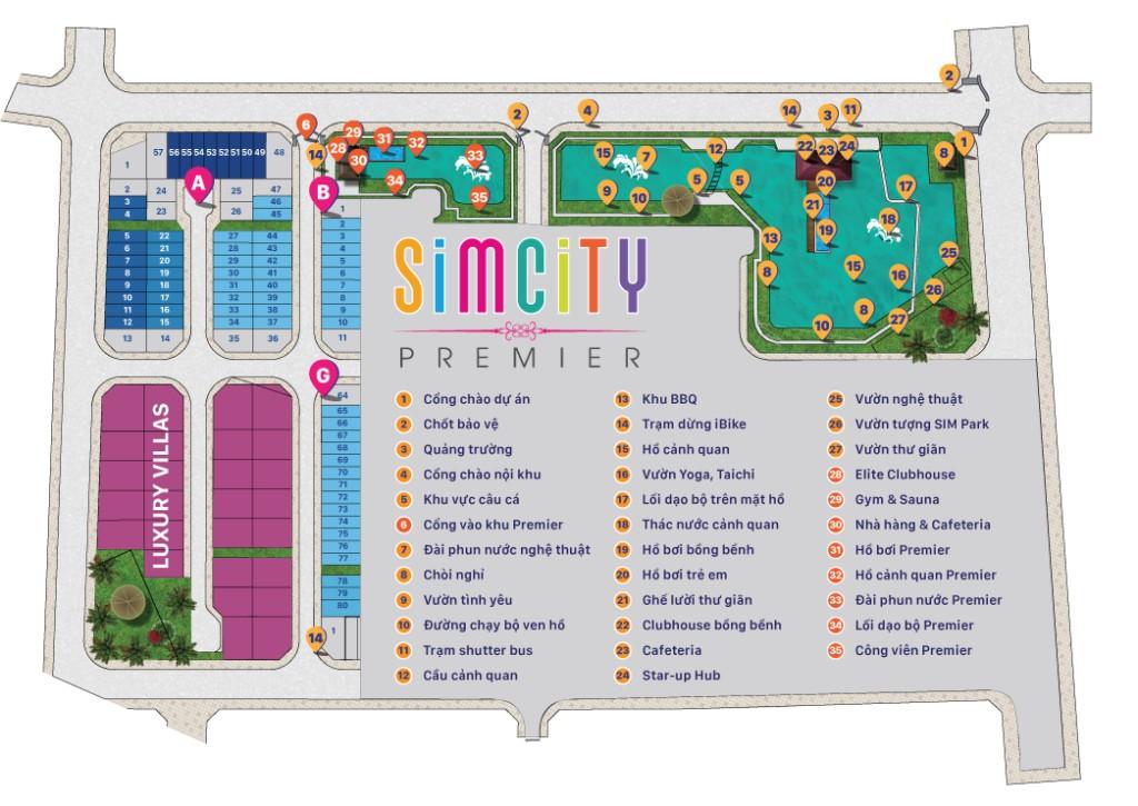 SimCity Quận 9