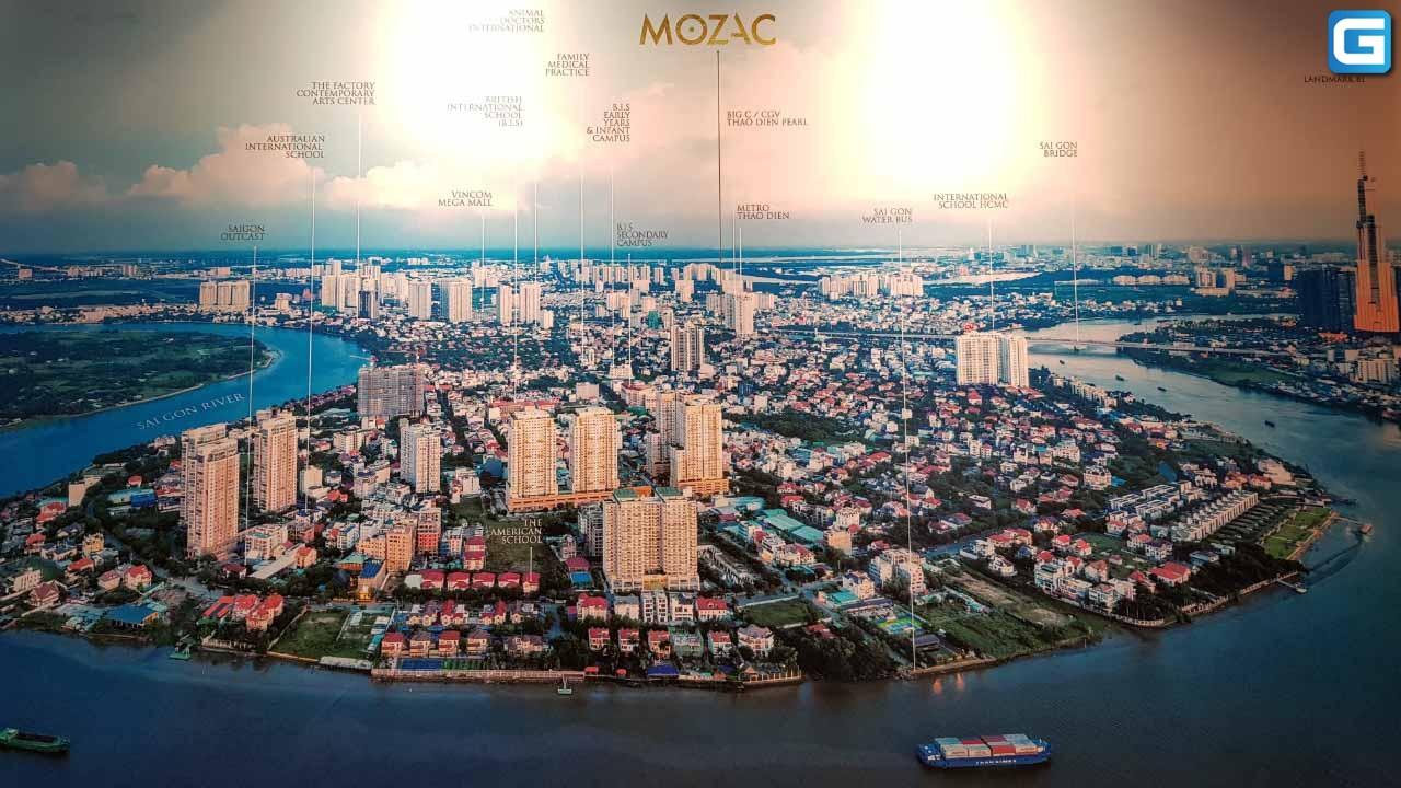 Mozac Thảo Điền