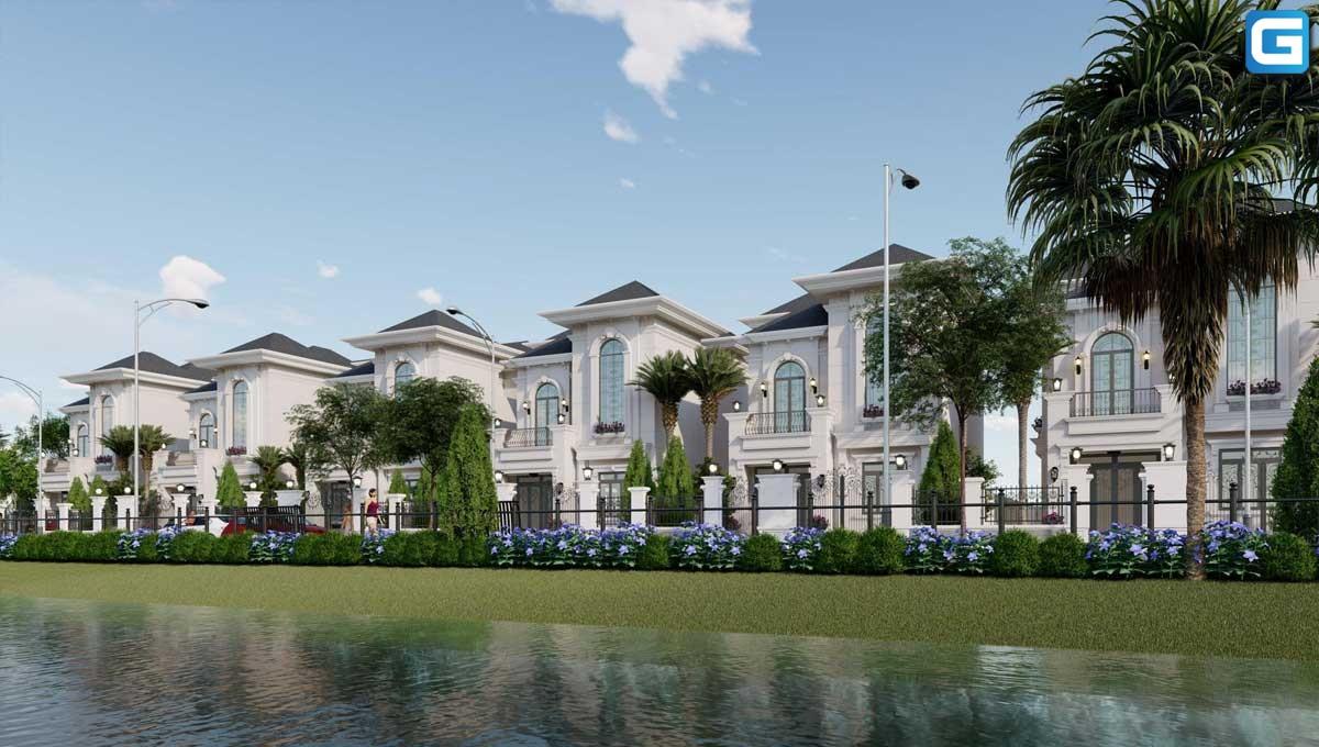 dự án Cà Mau New City