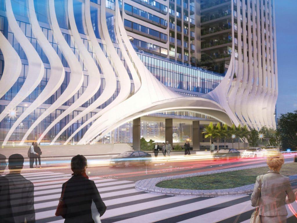 dự án One River Complex Đà Nẵng