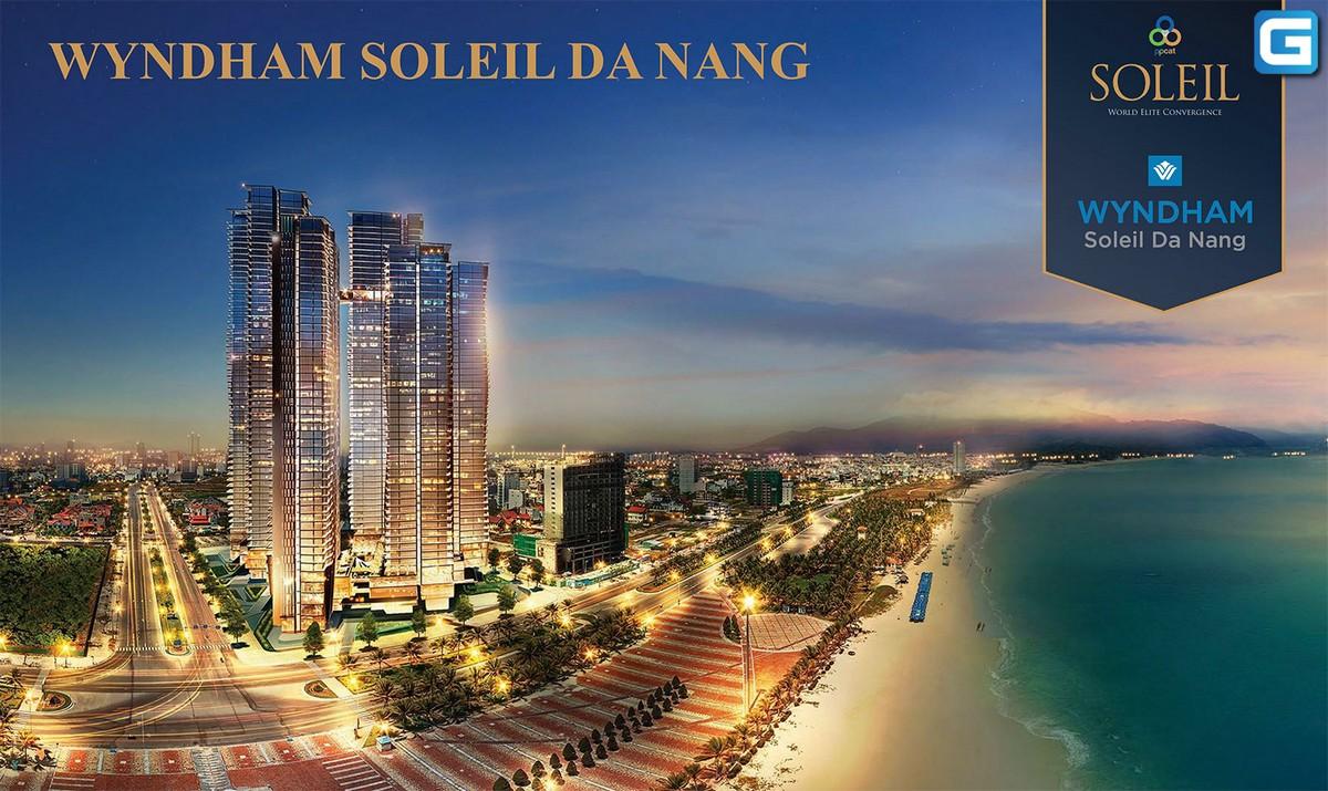 Wyndham Soleil Đà Nẵng