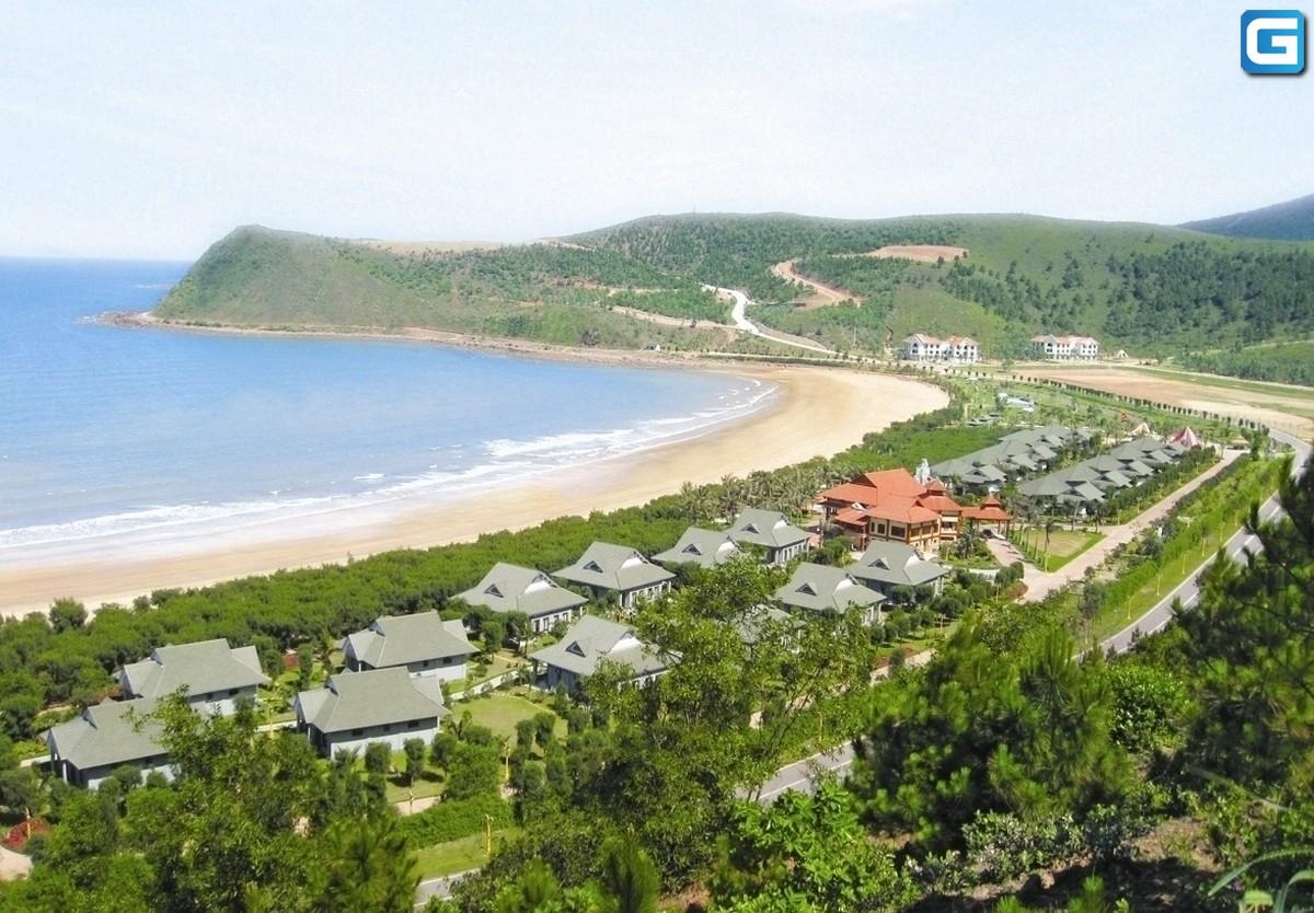 FLC Nghệ An Beach & Golf Resort