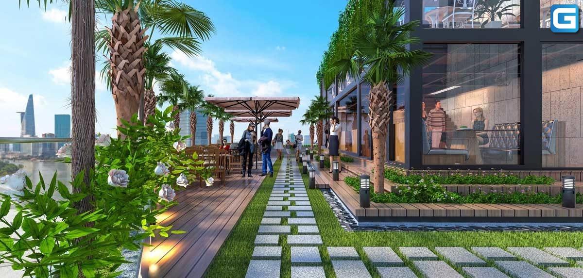 dự án căn hộ D'Lusso quận 2