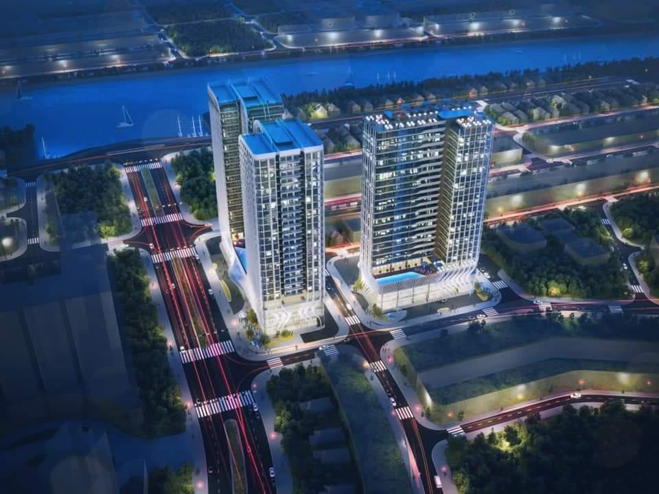 One River Complex Đà Nẵng