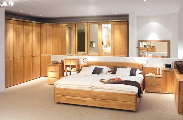 Cách bố trí phòng ngủ hợp phong thủy
