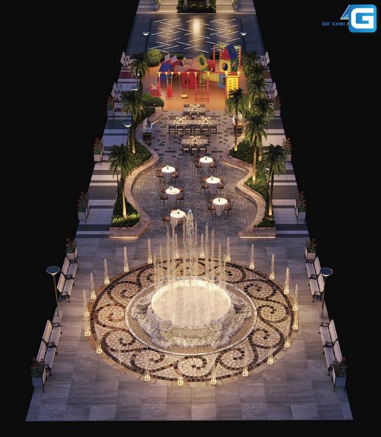 Le Pavillon Đà Nẵng