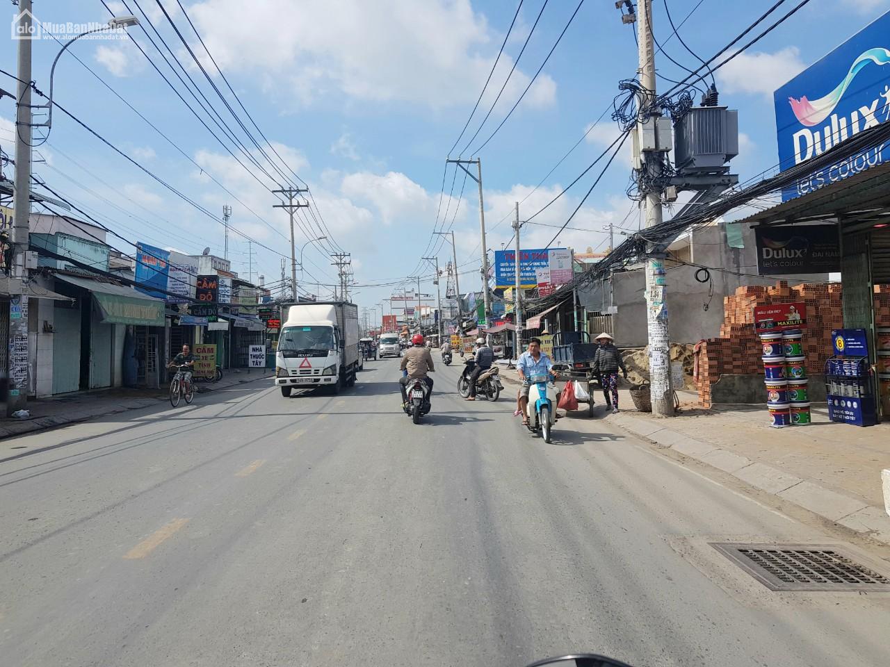 Quốc lộ 50 – Thông tin mới quy hoạch và các dự án xung quanh