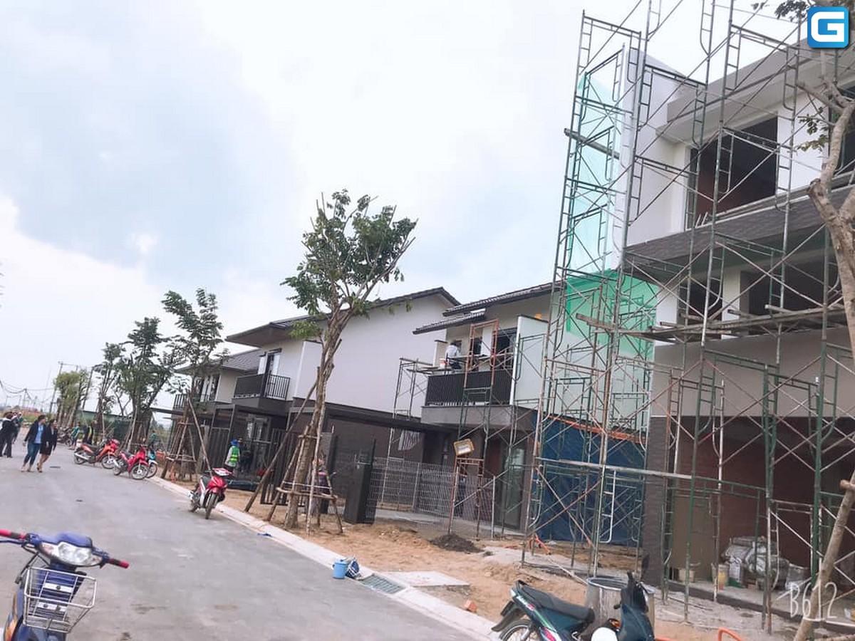 dự án khu đô thị Waterpoint Nam Long Bến Lức Long An