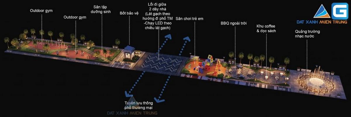 dự án Le Pavillon Đà Nẵng