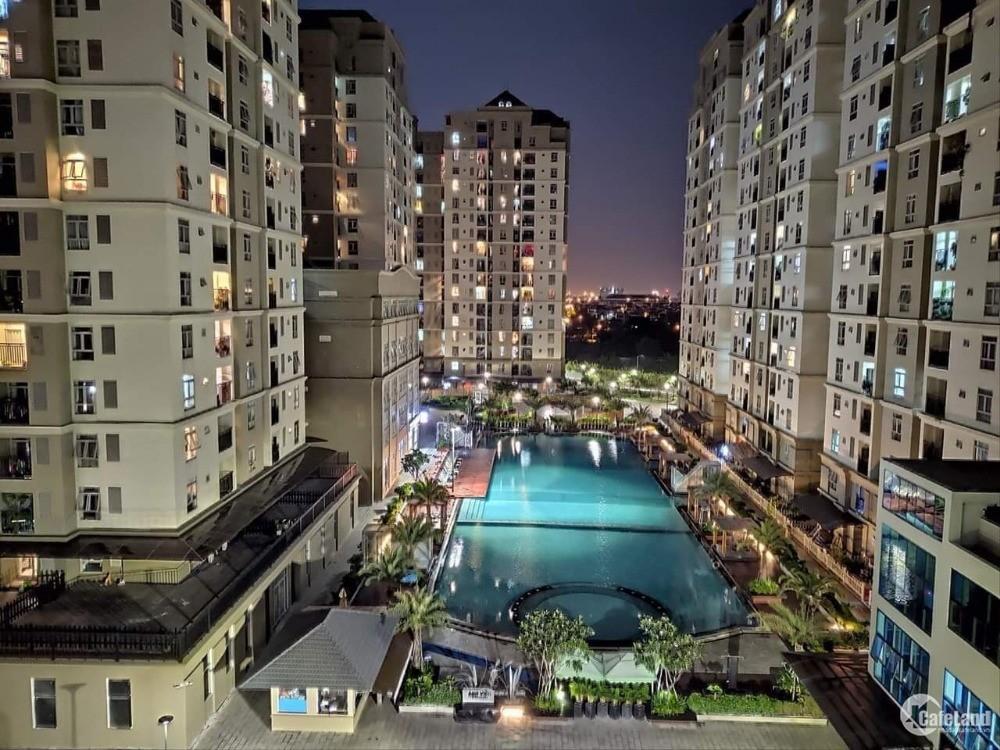 dự án căn hộ chung cư quận 9