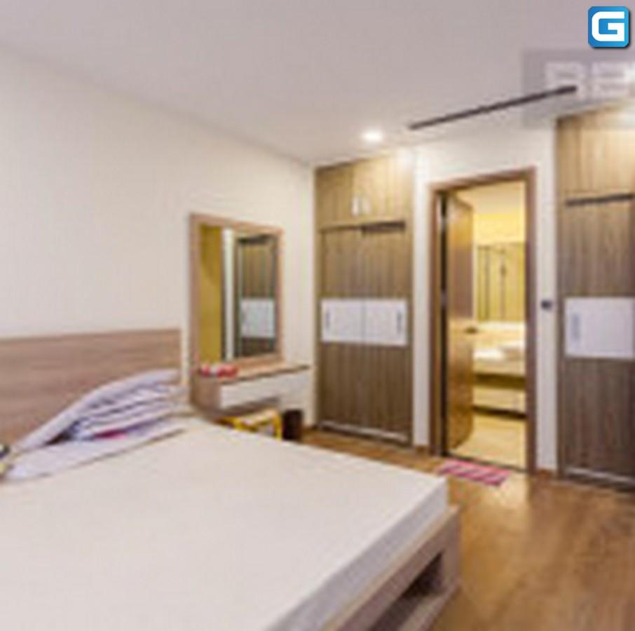 Cho thuê căn hộ Park 1 Vinhomes Central Park 3PN, Full Nội Thất