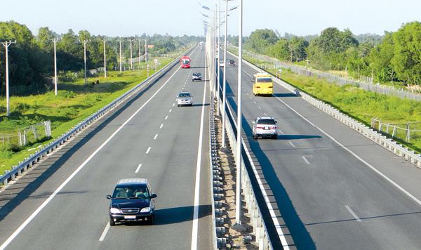 Quy hoạch và Tiến độ Đường Cao tốc Biên Hoà - Vũng Tàu 2020