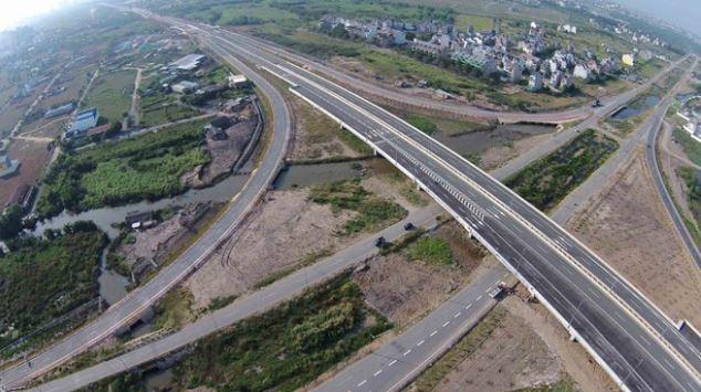 Quy hoạch và tiến độ dự án Cao tốc Dầu Giây – Liên Khương năm 2020