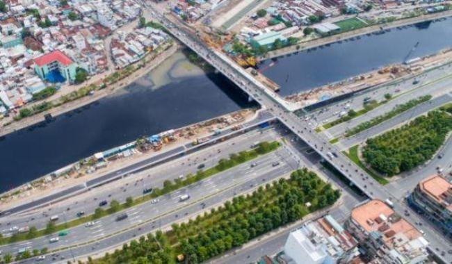 Cầu Bình Tiên