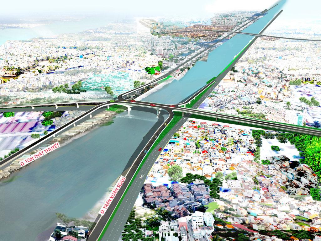 Cầu Nguyễn Khoái