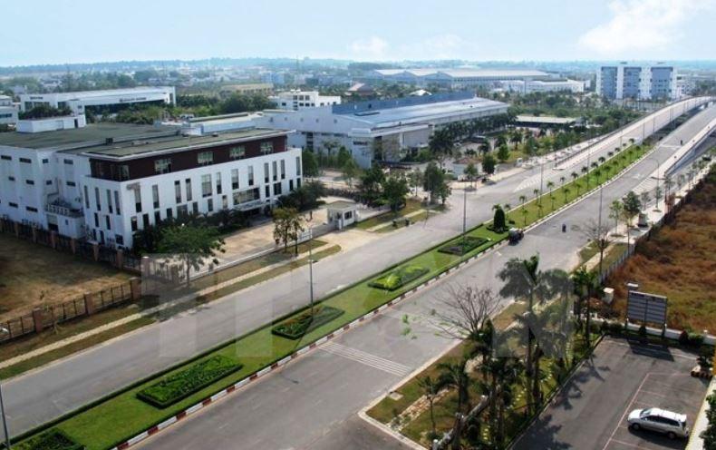 Khu Công Nghệ Cao Quận 9 TP.HCM – Quy hoạch và tiến độ 2020