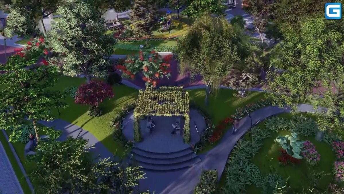 dự án Thăng Long Residence Bình Dương