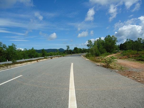 Đường trục Bắc – Nam Phú Quốc – Quy hoạch và tiến độ dự án 2020