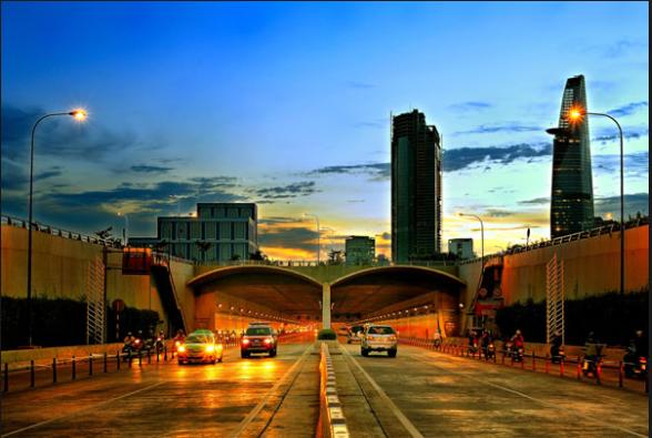 Hầm Thủ Thiêm – Ảnh hưởng gì đến sự phát triển kinh tế Quận 2