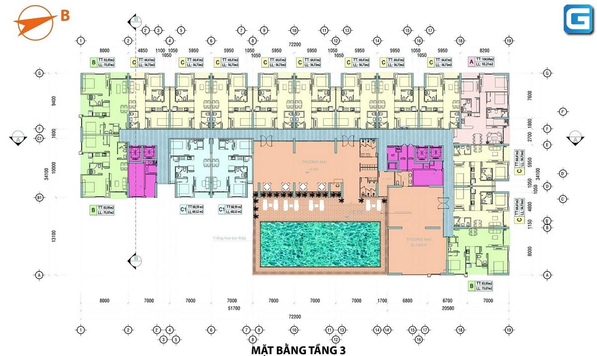 Chung cư Minh Quốc Plaza không chỉ là căn hộ mà còn là mái ấm bình yên