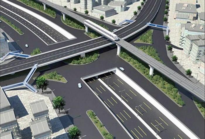 Quy hoạch và tiến độ Nút thông giao An Phú quận 2 năm 2020