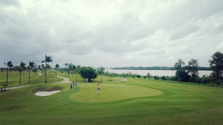 Danh sách TOP #7 Sân Golf chất lượng nổi tiếng tại TP.HCM