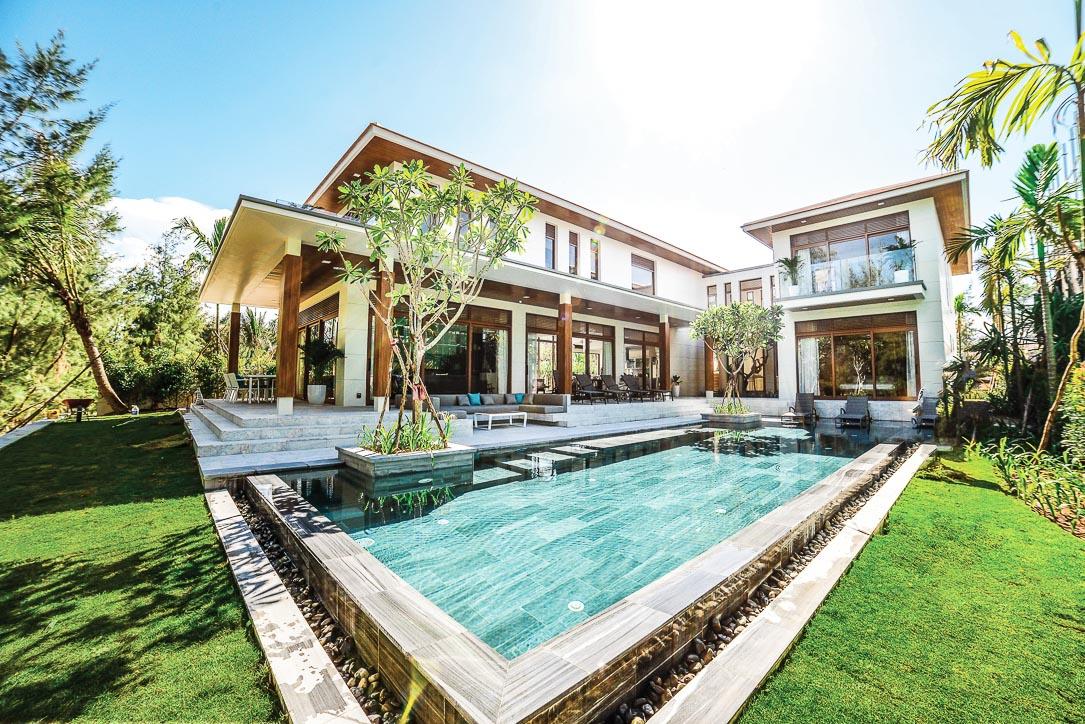 Chủ đầu tư Vinacapital - Những dự án vàng trong làng bất động sản