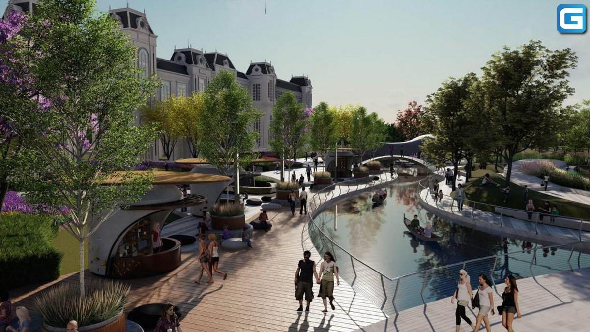 dự án Grand World Phú Quốc