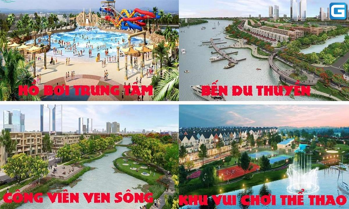 Long Hưng City