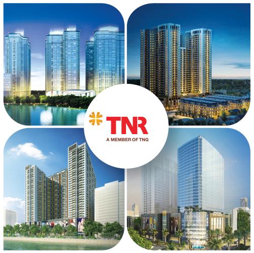 chủ đầu tư TNR Holdings