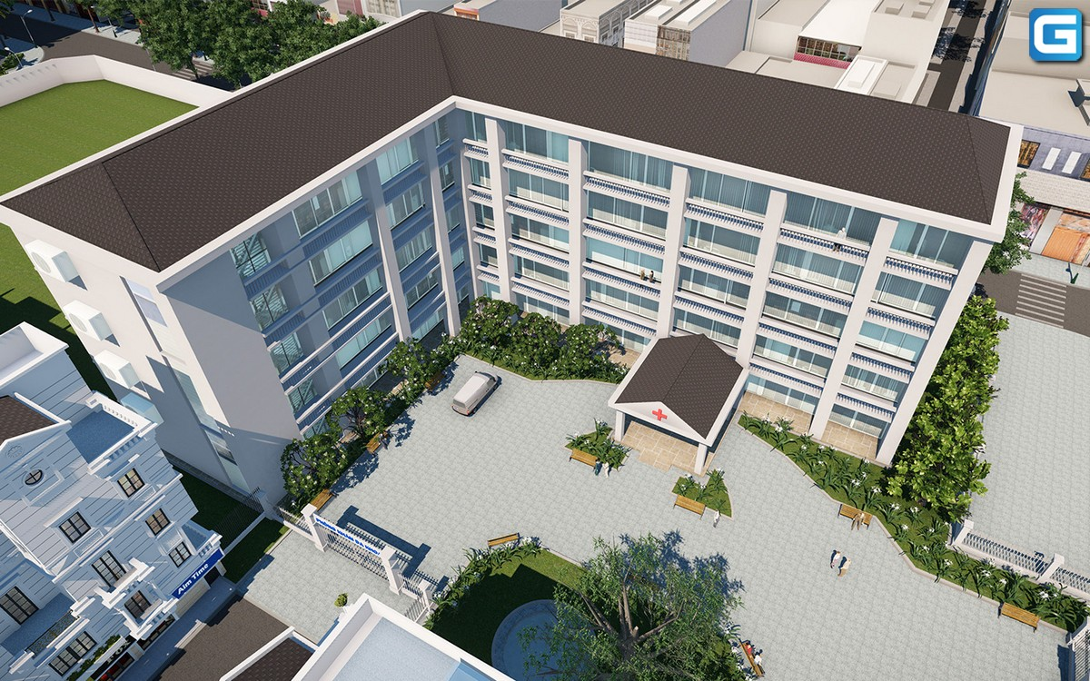 dự án Cityland Park Hills Gò Vấp