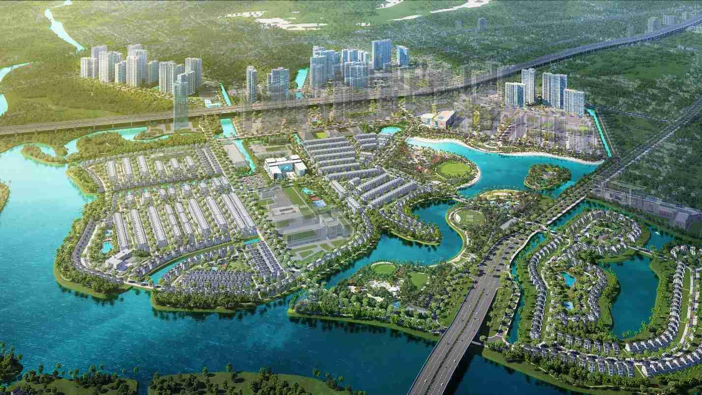 Chung cư Quận 9 – Tổng hợp bảng giá dự án Quận 9 năm 2020