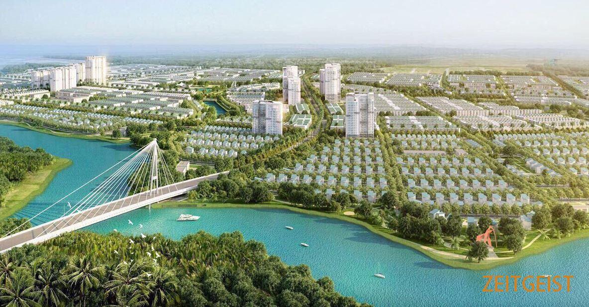 Cầu Rạch Đĩa - Thông tin tiến độ Quy Hoạch mới năm 2020