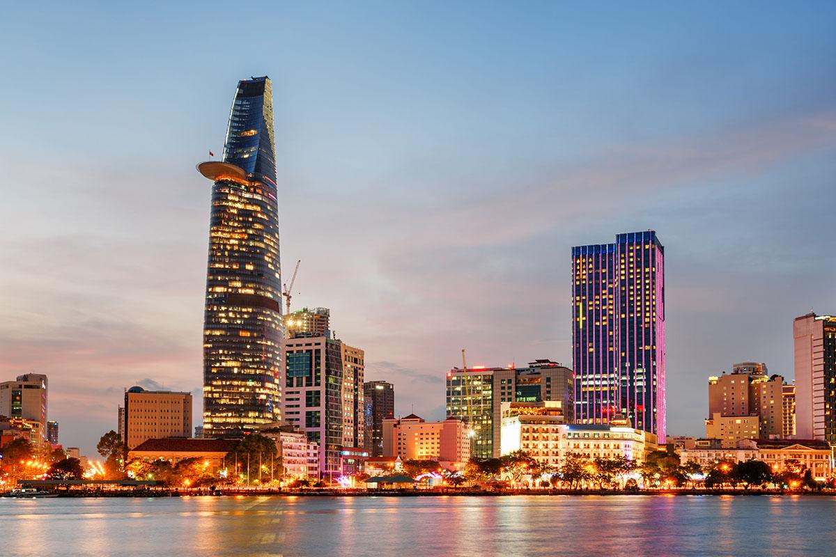 Spirit Of Saigon