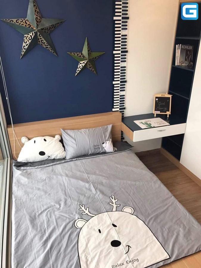 Cho thuê căn hộ 2 PN Vinhomes Central Park View L81 nội thất đẹp dọn vào ở ngay