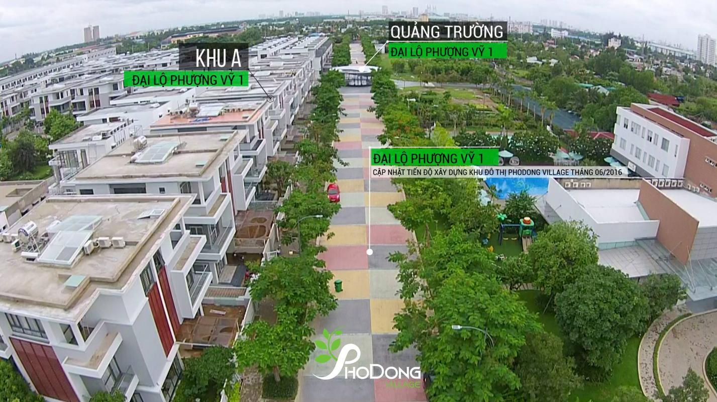 chủ đầu tư SCC Việt Nam